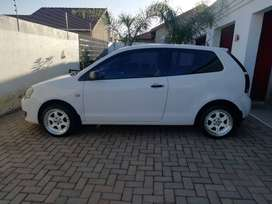 Selling a polo vivo