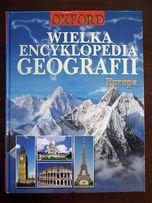 Wielka Encyklopedia Geografii Europa