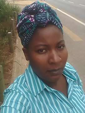 MATURE AND HARDWORKING LADY LOOKING FOR PART TIME WORK