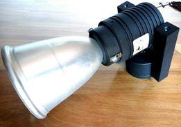 Lampa metalowo- halogenowa 150W kilka sztuk farba proszkowa lampka