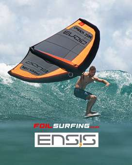ENSIS WIngs - WingFoiling - Wing-Surfer