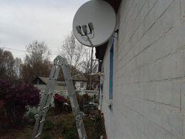 Ремонт и настройка спутниковых тюнеров
