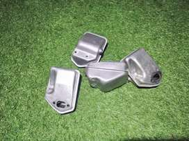 Trimmer Exhausts  (Each). Mowers