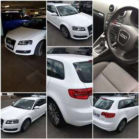 Selling my Audi A3 good condition.