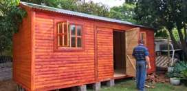 Africa  Wendy Houses
