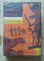 C.W.Ceram Gods, Graves and Scholars The Story of Archeology