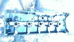 Кришка клапанна mercedes коленвал om611 2.2 2.7 cdi w210 w203