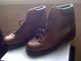 Ботинки от Goup by Gallia