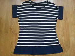 RESERVED bluzka koszulka t-shirt rozmiar XS zara mohito h&m big star