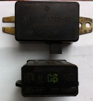 Регулятор напряжения 3702-01