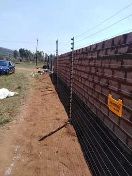 Electric Fence Installers