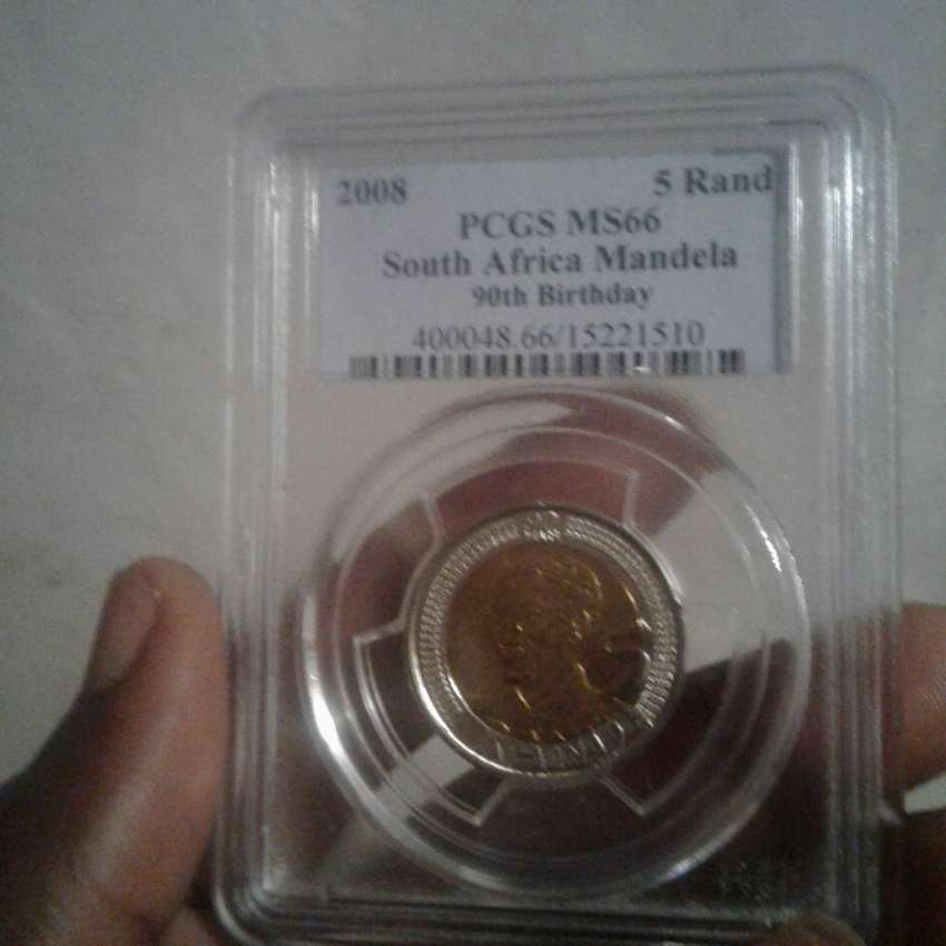 Am selling a coin 0