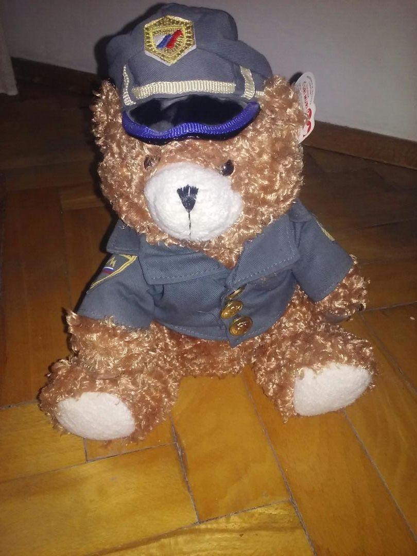 Maskota policije 0