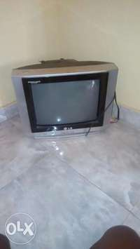 L G 15 inches television 0