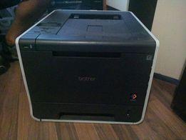 Высокоскоростной Лазерный Цветной Принтер Brother HL-4150 CDN
