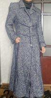 Женское демисезонное пальто фирмы Frizman