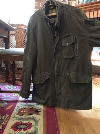 Куртка Camel active демисезонная Иршанск - изображение 1