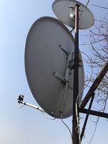 Спутниковая антенна 1.20
