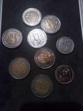 Coin Recycling