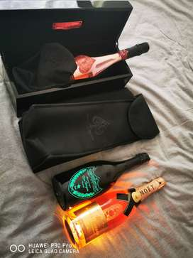 Champagne Pack
