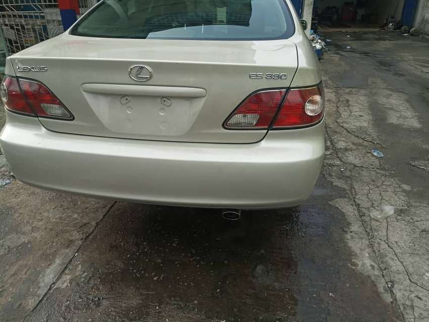 Clean accident free American spec lexus ES330 for sale. 0