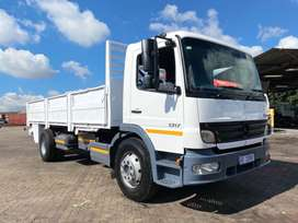 2005 Mercedes Benz Atego 1317 For Sale