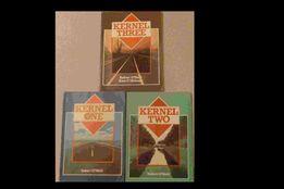 Kernel Robert O'Neill - podrecznik do angielskiego 3 części