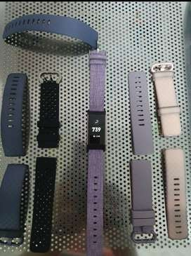 Fitbit Charge 3 for Sale R1200