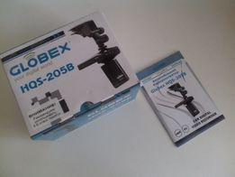 Видео-регистратор Globex HQS- 205 В