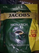 "Кофе ""Якобс Монарх"", 400 г."