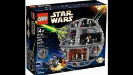 Lego 75159 Star Wars Death Star. New