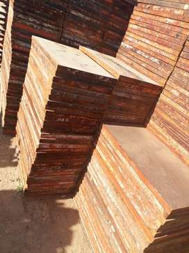 Scaffold and Formwork for sale - JHB   and DBN