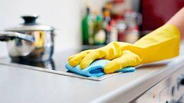 Уборка дома, квартиры почасовая оплата. Быстро, качественно Прибирання