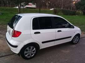 Great condition Hyundai Getz 1.4 for sell only for 38k slight neg