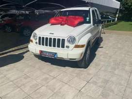 Jeep Cherokee 3.7L Limited For Sale