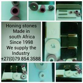 Honing stones made in south Africa since 1998