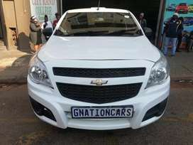 Chevrolet corsa utility 1.4 manual 2016 for SELL