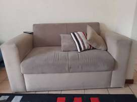 Comfy Couch 2 seater