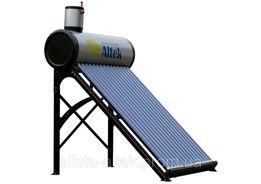 Солнечный коллектор Altek SD-T2-10 (бак на 100 литров, безнапорный)