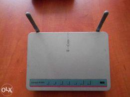 Router Speedport W 500V DSL Wi-Fi (bezprzewodowy)