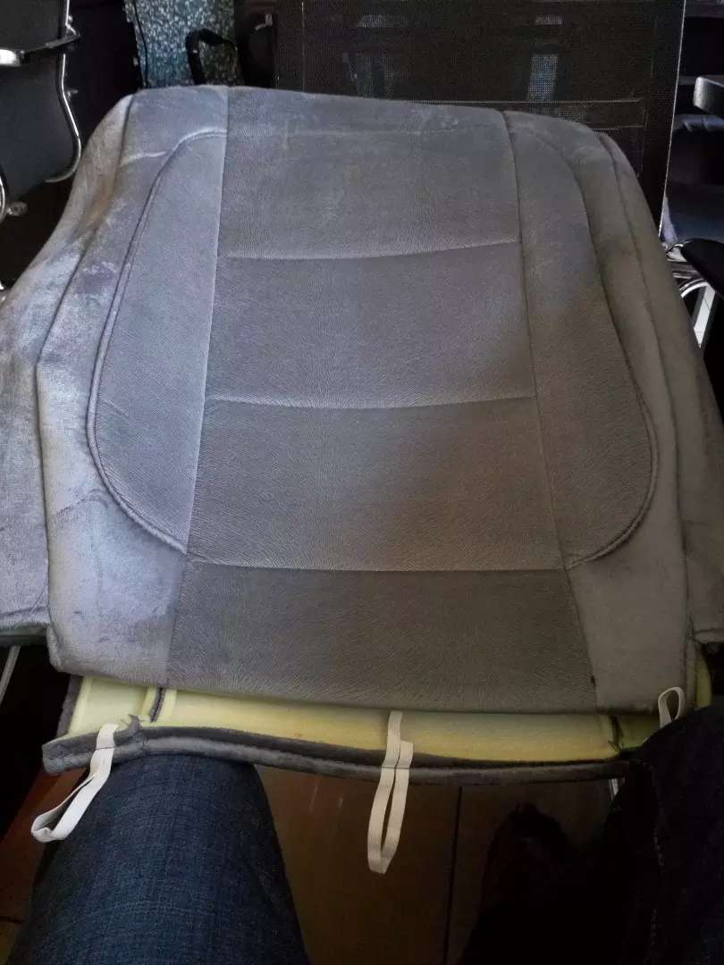 SeatCovers Volvet the Best of all materials 0