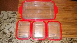 Салатники пластиковые
