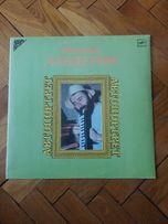 В продаже пластинка джазового пианиста Михаила Альперина Автопортрет