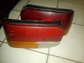 Ford laser tail lights for sale