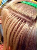 АКЦИЯ ‼️‼️‼️ Наращивание волос 650 грн ‼️ ПРОДАЖА ВОЛОС В НАЛИЧИИ‼️