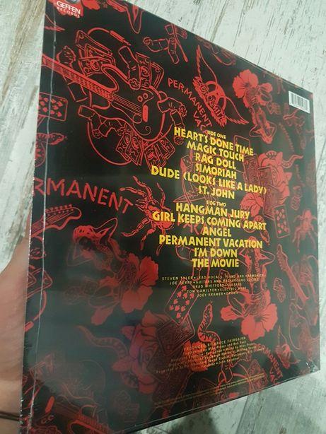 Aerosmith - permanent vacation 180gr vinyl new sealed Киев - изображение 4