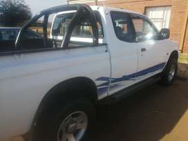 Bakkie For hire... Long distance