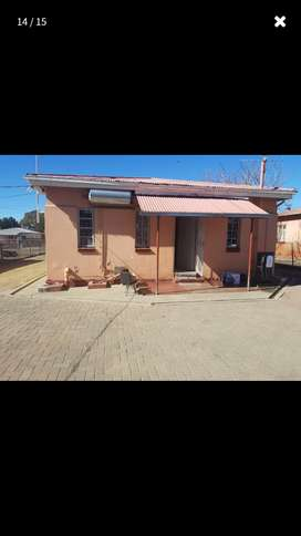Accommodation for rent in Buitesig