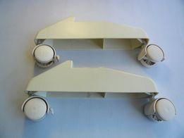 Колесная платформа для электрических конвекторов