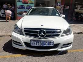 Mercedes Benz C180 AUTO 2011 for SELL